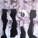 Collage, 26x37cm