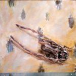 Öl auf Leinwand, 40x30 cm